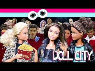 Episode 9 - The Superhero | Kimberly, Perla, and Vanessa go see Doll Panther at the movie theater