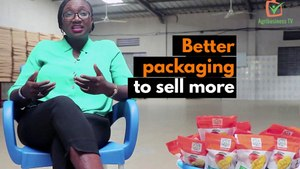 Burkina Faso: Better packaging to sell more