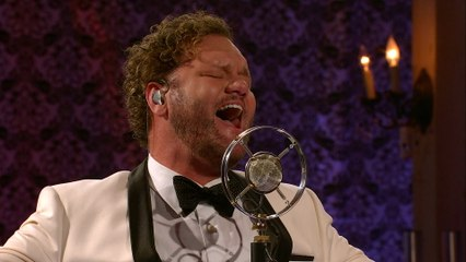 David Phelps - Christmas Rush