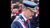 Curiosidades sobre Felipe VI