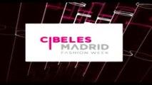Desfile de Lydia Delgado en Cibeles