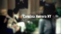 Desfile Carolina Herrera en NY