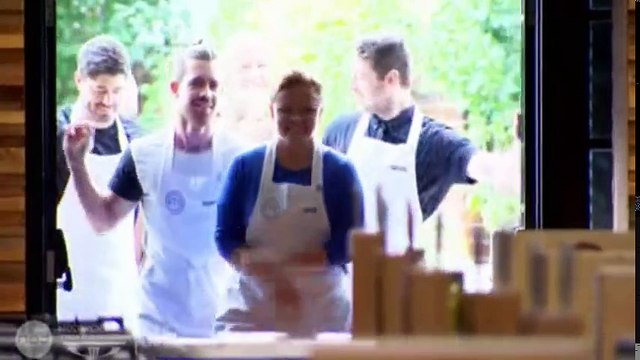 Masterchef Australia S06 - Ep39 Mystery Box Challenge & Invention... - Part 01 HD Watch