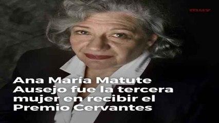 10 Frases Célebres De Ana María Matute
