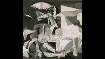 5 curiosidades del Guernica