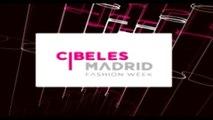Desfile de Carlos Doblas en Cibeles