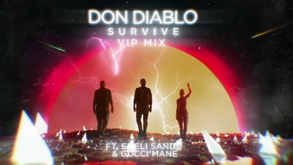 Don Diablo - Survive