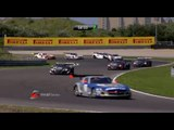 FIA GT Zandvoort - Series Main Race - As streamed full show