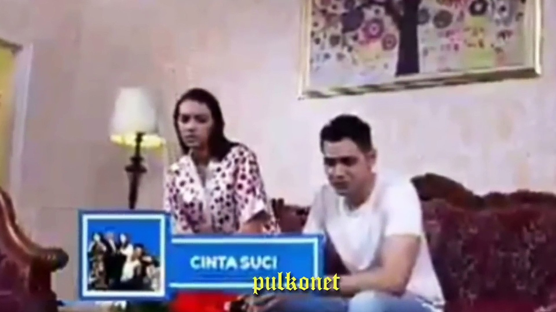 Cinta Suci SCTV Hari Ini Rabu 17 Oktober 2018