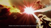Final Fantasy Type-0 HD - Trailer de lancement