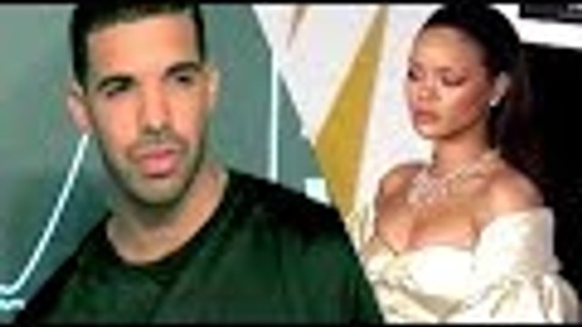"Drake Reveals He Wanted To Marry Rihanna & Start A ""Perfect"" Family With Her"