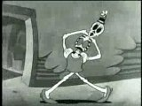flip the frog Spooks Ub Iwerks 1932