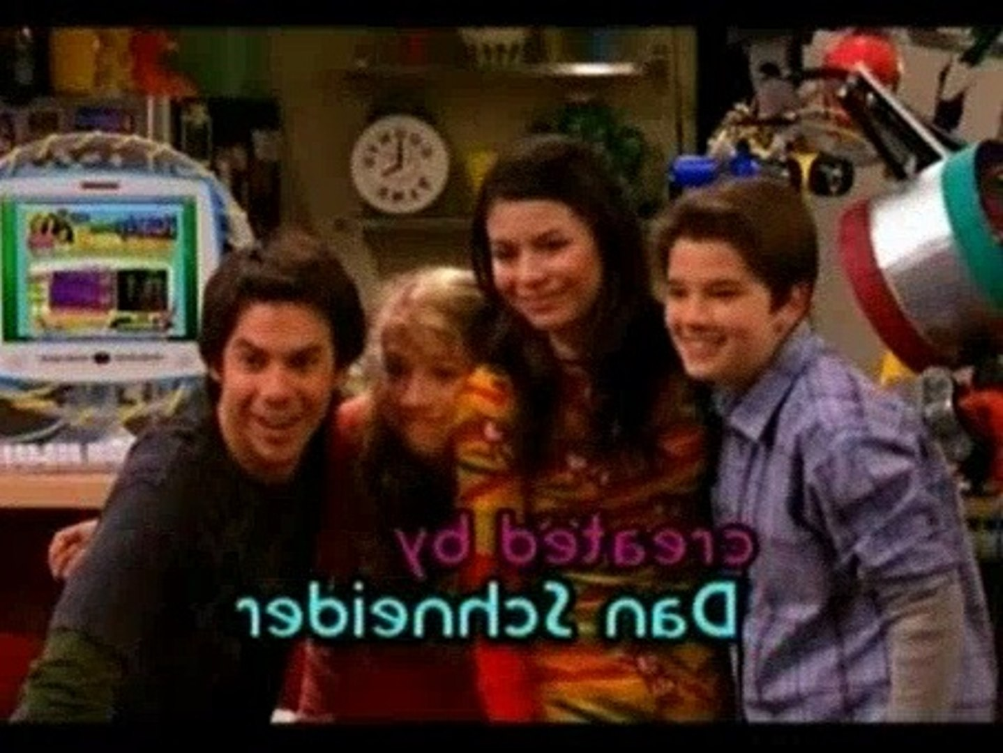 iCarly S01E13 iAm Your Biggest Fan