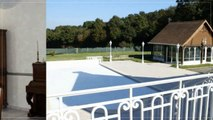 A vendre - Maison/villa - Brannay (89150) - 7 pièces - 280m²