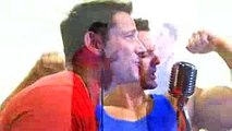 The Girl Is With Me by Jeff Timmons of 98 Degrees and Mr. PEC-Tacular Jessie Godderz of Big Brother