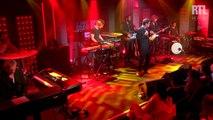 Marc Lavoine - Sauf Définitivement (Live) Le Grand Studio RTL