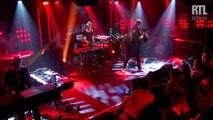 Marc Lavoine - Le Temps perdu (Live) Le Grand Studio RTL