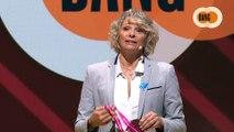 Muriel Hermine - Fondatrice de l'Académie des Passions à Bpifrance Inno Generation