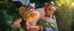 Asterix le secret de la potion magique : bande annonce #2 - Alexandre Astier
