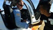 Dans le désert marocain, des pilotes sur les traces de Saint-Exupéry [No Comment]