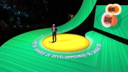 Michael Denham - Président et chef de la direction à la Banque de Développement du Canada (BDC) à Bpifrance Inno Generation