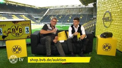 BVB TV 2018/19: Episode 6 Snippets