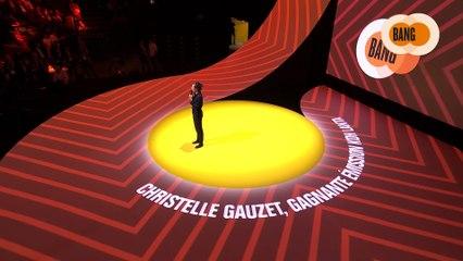 Christelle Gauzet - Organisatrice de raids féminins à Bpifrance Inno Generation