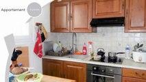 A vendre - Appartement - TOULOUSE (31200) - 4 pièces - 70m²