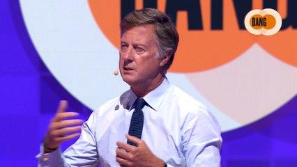 Sébastien Bazin - Président-directeur général d'Accorhotels à Bpifrance Inno Génération