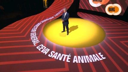 Marc Prikazsky-  PDG de CEVA Santé Animale à Bpifrance Inno Génération