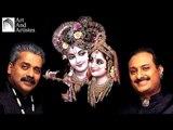 Krishna Nee Begane Baro | Colonial Cousins | Hariharan | Lesle Lewis | Art And Artistes
