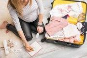 Les indispensables pour la valise maternité