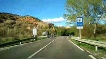 Teruel Existe: ¿Carreteras del siglo XIX para afrontar el siglo XXI?