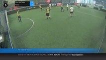 But de Benjamin (3-2) - Team Des Fratés Vs Konica - 15/10/18 20:00 - Bezons (LeFive) Soccer Park