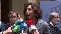 Lozano enfocará España Glogal en trabajo político y cultural