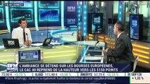 Les tendances sur les marchés: l'ambiance se détend sur les Bourses europénnes, le CAC40 reprend de la hauteur vers les 5 150 points - 16/10