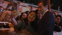Jake Gyllenhaal se sert de Meghan Markle pour éviter les questions pièges