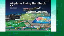 [P.D.F] Airplane Flying Handbook (Federal Aviation Administration): FAA-H-8083-3B