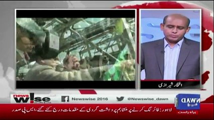 News Wise - 16th October 2018
