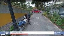 Il surprend sa femme en plein adultère... sur Google Maps !