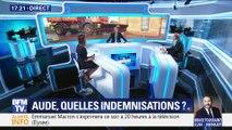 Inondations dans l'Aude: une défaillance de Météo-France ?