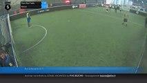 But de Benjamin (8-7) - Team Des Fratés Vs Konica - 15/10/18 20:00 - Bezons (LeFive) Soccer Park