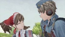 Valkyria Chronicles Remastered - Bande-annonce de lancement Switch
