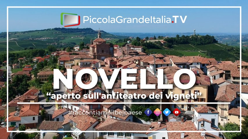 Novello - Piccola Grande Italia