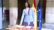 Irene Lozano defenderá la reputación internacional de España