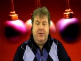 Russell Grant Video Horoscope Aries December Thursday 27th