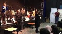 """Rabat fête encore #Canada150""""Les cordes de la tolérance"""":       Master class et mini-concert au centre culturel « Les étoiles de Sidi-Moumen » de Casablanc"""