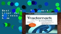 Best product  Trademark: Legal Care for Your Business   Product Name