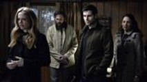 NBC Goes Back to Its 'Grimm' Past: Spinoff in the Works | THR News