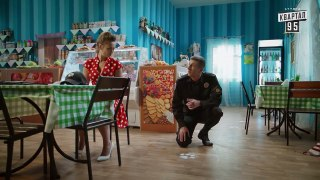 Сериал Однажды под Полтавой - Новый сезон 5-6 серия - Новые Комедии 2018